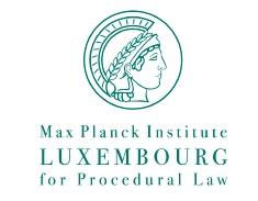 max planck LUX logo
